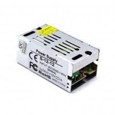 Блок питания 12V 1.25A 15w IP33