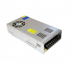 Блок питания 12V 33.3A 400w IP33