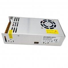 Блок питания 12V 41.7A 500w IP33