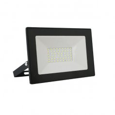 Прожектор LED 10вт 6500 LFL-1001 Ultraflash